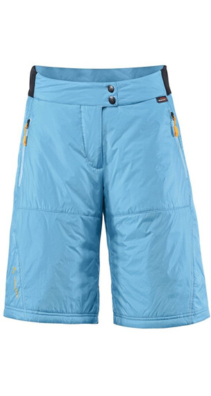 VAUDE W's Waddington Shorts Bay (783)